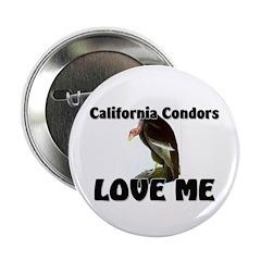 California Condors Love Me 2.25