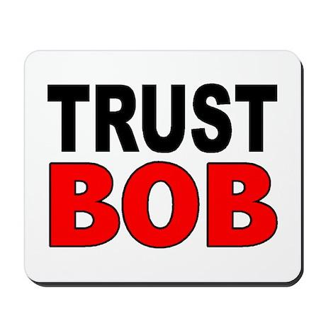 TRUST BOB Mousepad