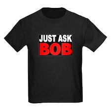 ASK BOB T