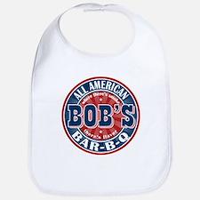 Bob's All American BBQ Bib