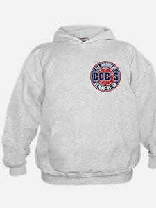 Bob's All American BBQ Hoodie
