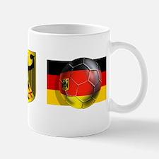 Soccer Germany Mug