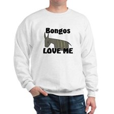 Bongos Love Me Jumper