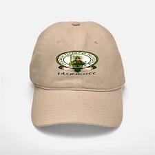 Plunkett Clan Motto Baseball Baseball Cap