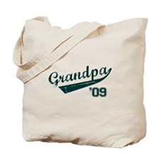 grandpa t-shirts 09 Tote Bag
