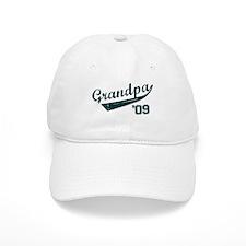 grandpa t-shirts 09 Baseball Cap