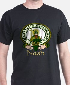Nash Clan Motto T-Shirt