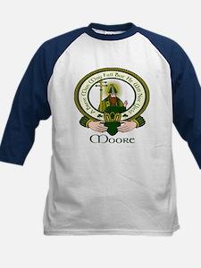 Moore Clan Motto Tee
