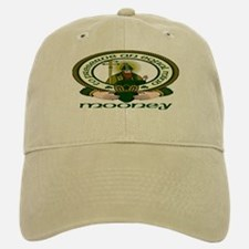 Mooney Clan Motto Baseball Baseball Cap