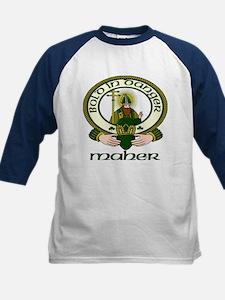 Maher Clan Motto Tee