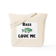 Bass Love Me Tote Bag