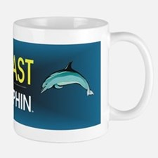 TOP Swim Slogan Mug