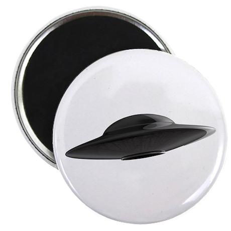 "Classic 1950s UFO 2.25"" Magnet (100 pack)"