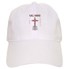 Well Tester Baseball Cap