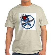 Love Oregon T-Shirt