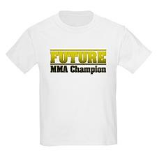 Future MMA Champion T-Shirt