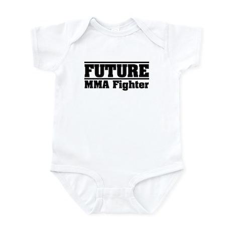 Future MMA Fighter Infant Bodysuit