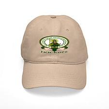 Hackett Clan Motto Baseball Cap
