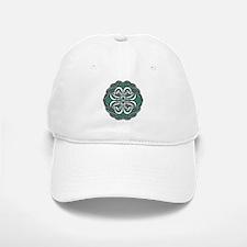 CELTIC76_GREEN Baseball Baseball Cap