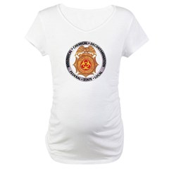 Bio-Chem-Decon Shirt