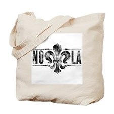 Fleur-de-lis Too Tote Bag
