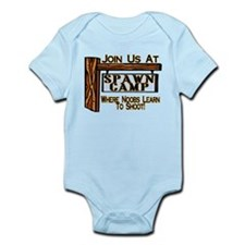 Spawn Camp Infant Bodysuit