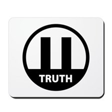 9/11 TRUTH Mousepad