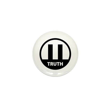 9/11 TRUTH Mini Button