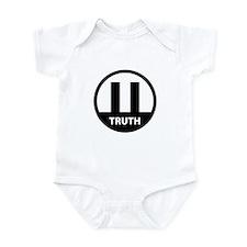 9/11 TRUTH Infant Bodysuit