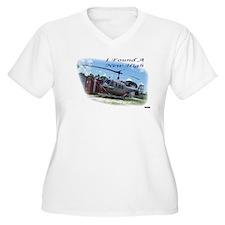 I Found A New High T-Shirt