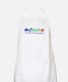 Morris Co-Exist by Elise BBQ Apron