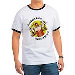 Monkeys Rule! T-Shirt
