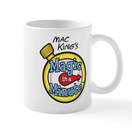Magic in a Minute Magic Mug