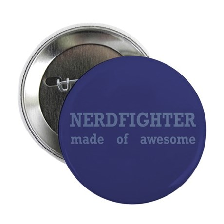 """Awesome - 2.25"""" Button (10 pack)"""