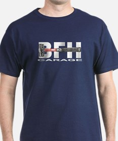 BFH Garage T-Shirt