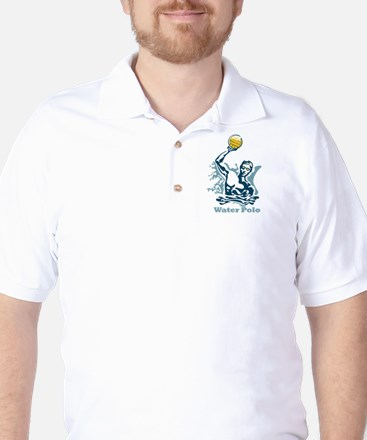 Water Polo Golf Shirt