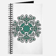 CELTIC136_GREEN Journal