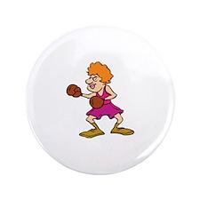 """Lady Boxer 3.5"""" Button"""