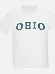 Curve Ohio T-Shirt