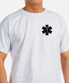 Star of Life(BW) T-Shirt