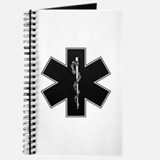 Star of Life(BW) Journal