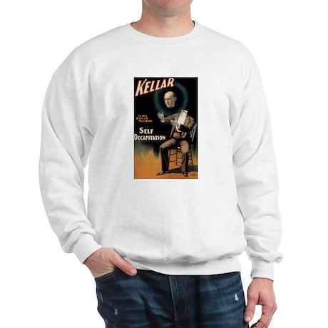 Keller Self Decapitation Sweatshirt