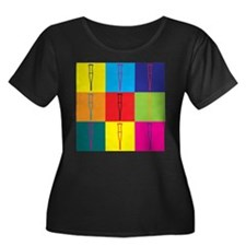 Rehabilitation Pop Art T