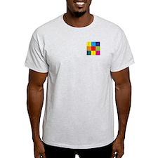 Rehabilitation Pop Art T-Shirt