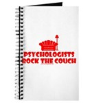 Rock The Couch Journal