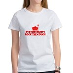 Rock The Couch Women's T-Shirt