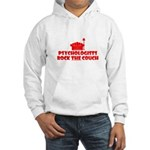 Rock The Couch Hooded Sweatshirt