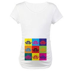Refereeing Pop Art Shirt