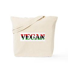 Vegan Revolution Tote Bag