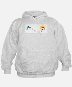 Midwives Make Special Deliveries Hoodie